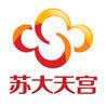 苏大天宫孵化器logo