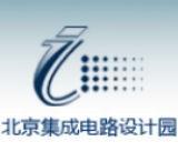 北京集成电路设计园logo