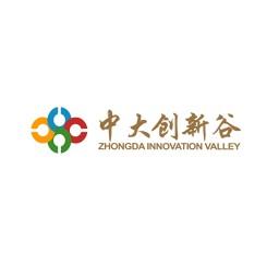 中大创新谷logo