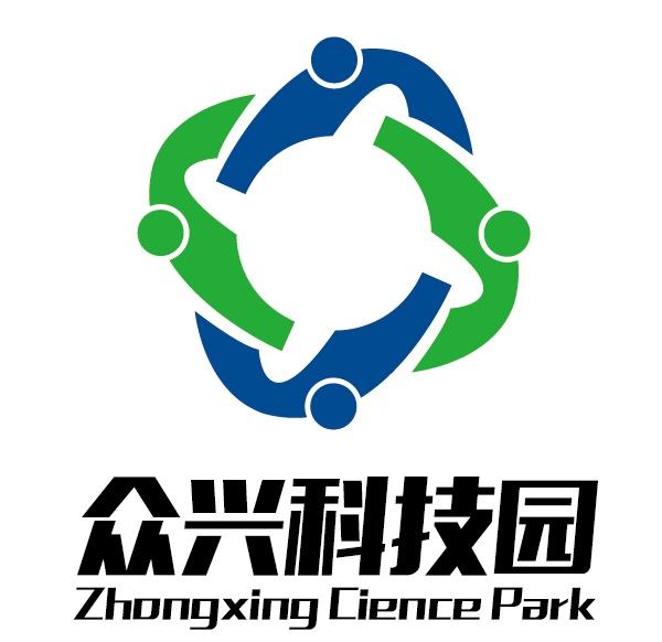 青岛众兴海外科技园logo