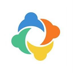 阿里百川创业基地logo