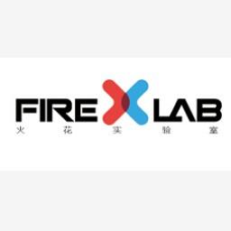 火花实验室logo