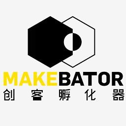 创客孵化器logo