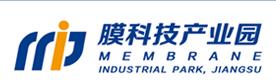 江苏膜科技产业园创业服务中心logo