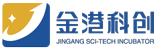 南京金港科技创业中心logo