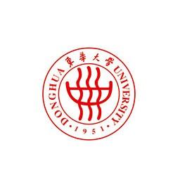 东华大学科技园logo