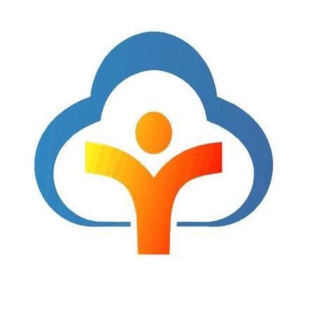 青云企业孵化器logo