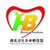 湖北青年企业孵化器logo