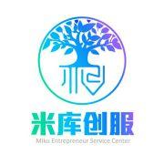 米库创服logo