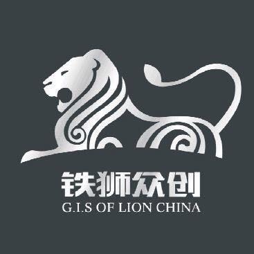 铁狮·众创空间logo